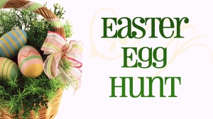 Easter Egg Hunt HD